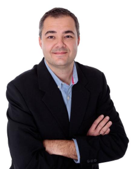 CEO Lasse Rostock