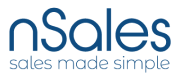nSales - Sales made simple